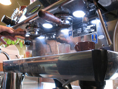 Podcast Photos from Olympia Coffee Cherry Street